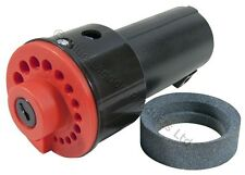 3.5 - 10mm Drill Bit Sharpener Grinding Stone HSS Sharp Sharpening Machine Bits