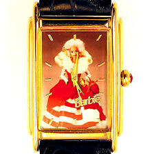 Barbie Peppermint Princess Fossil Limited Editio Collectable Watch XXX/5000 $45