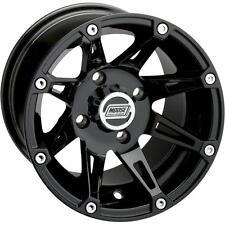Moose Type 387X 12x8 Front/Rear Wheel 0230-0756