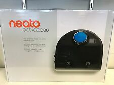 Neato Botvac D Series High-Performance Pet And Allergy Vacuum, D8000