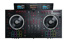 Numark NS7III NS7-3 Motorized DJ Controller 4-Channel w/ Free Software