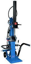 Scheppach 25t Profi Holzspalter HL2500GM Elektro/Zapfwellenantr. +50PS Zapfwelle