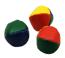 3 Empire Professional Stage Size Soft Juggling W/ Instructions DAMAGED PACKAGE