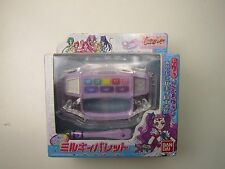 Yes Pretty Cure 5 Go Go Milky Rose Transformation Henshin Milky Palette Bandai