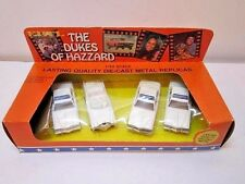 VINTAGE 1983 THE DUKES OF HAZZARD 1/64 SCALE DIE-CAST CAR GIFT SET ERTL TOY