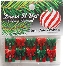Sew Cute Presents / Holiday Packages / Jesse James ~ Dress It Up / # 7586