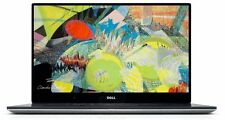 DELL XPS 15 9550 6TH GEN I7-6700HQ 8GB 256GB SSD 1080P INFINITYEDGE 10 PRO