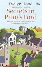 Secrets in Priors Ford: A village full of intrigue, sc