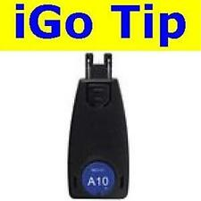 NEW A10 iGo/i-Go Charger Tip/Adapter Motorola HS810 HS820 Bluetooth Headset