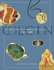 The Estee Lauder Solid Perfume Compact Collection, 1967-2001 by Roselyn...