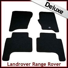 Landrover Range Rover Sport 2005 2006...2009 Tailored LUXURY 1300g Car Mats