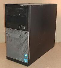 Dell Optiplex 790 MT 250GB HD 4GB RAM Core i5 2500 3.0GHz Win7 PRO Desktop #26