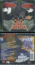 "TAMA ONE ""O.G. Bobby Johnson"" (CD) 2005"