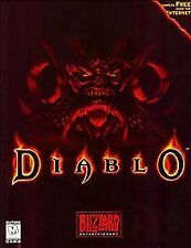 Diablo (PC, 1993) BRAND NEW SEALED IN BOX