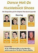 Dancehall Qs and Hucklebuck Shoes (DVD, 2007)