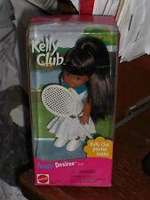 1999 KELLY CLUB TENNIS DESIREE #24607!! BARBIE
