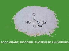 1 oz  Food Grade disodium phosphate anhydrous (DSP-A)  - E 339(ii)