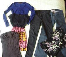 Women's Clothes Bundle size 10 /38 (Zara, ZaraTRF, Select,...); 6 items