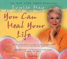 You Can Heal Your Life by Louise L. Hay (2003, CD)
