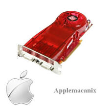 Apple Mac Pro ATI Radeon HD 3870 512MB PCIe Video Card