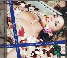 Charlotte Church - Tissues and Issues  (2005 CD)