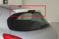PEUGEOT 308 3 OR 5 DOORS REAR ROOF SPOILER NEW