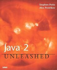 Java 2 Unleashed (6th Edition) (Unleashed)
