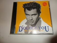 Cd  We All Need Love von Double You (1990)