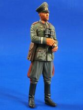 Verlinden 120mm (1/16) German Wehrmacht Officer WWII Field Marshal [Resin] 2762