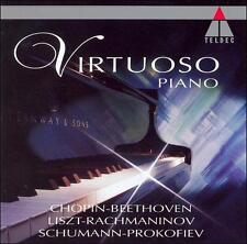 Virtuoso Piano, Virtuoso Piano, Excellent