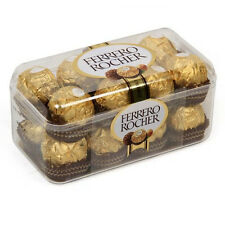 Ferrero Rocher Luxury Chocolate Candies the Golden Experience 200g 7oz