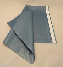"BUDGET BLUE  POST MAIL MAILING BAGS 10 x SIZE 13"" x 19"""