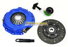 FX STAGE 1 CLUTCH KIT & SLAVE CYL for 2000-2002 CHEVY CAVALIER LS Z24 2.2L OHV