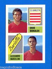CALCIO 89 Euroflash Figurina-Sticker n. 330 - BONALDI-MARCELLINO -BARLETTA-New