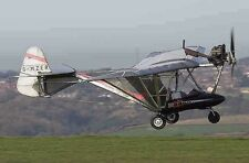 Cyclone AX2000 Microlight Airplane Model Replica Small Free Shipping