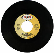 """RINGLEADERS  """"ALL OF MY LIFE""""     STUNNING  NORTHERN SOUL      LISTEN!"""