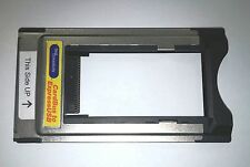 Laptop Express card to PCMCIA Adapter