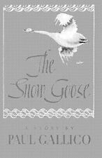 The Snow Goose, Gallico, Paul, Good Condition, Book