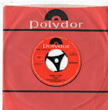 "Slade - Gudbuy T' Jane 7"" Single 1972"