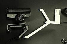 OpenTrack FreeTrack Camera + IR LED Track Clip Pro Head Tracking Alternative WH