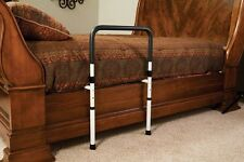 Bed Support Rail Handle Bar Wide Safety Assist Medical Adjustable P566 Carex NEW