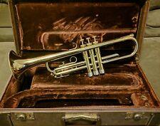 Olds ambassador trumpet