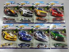 Hot Wheels Diecast Ford Collection Series - Complete in original case 12cars