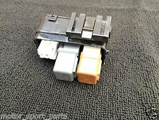 infiniti fx50 timing components infiniti fx35 2003 2004 2005 oem under hood small relay fuse box block a378