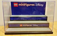 LEGO Disney Minifigure custom display case diorama-CASE ONLY