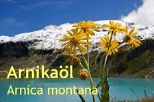 *** Arnica-estratto (Arnica montana), 30 ML, Europa
