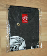 The Witcher 3 Wild Hunt rare promo T-Shirt from Gamescom 2014 size M