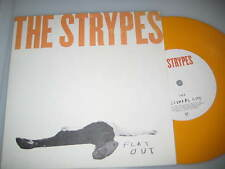 "7"" Vinyl Single NEU The Strypes ‎– Flat Out MC5  Rhythm & Blues, Rock & Roll"