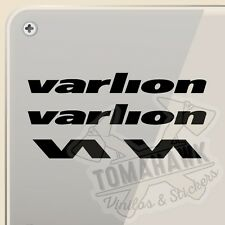 PEGATINA KIT VARLION VINILO VINYL STICKER DECAL AUFKLEBER AUTOCOLLANT ADESIVI