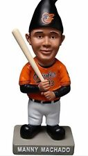 Manny Machado GARDEN GNOME Baltimore Orioles SGA 7/9/16 New In Box STATUE BOBBLE